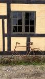 Scenery in Den Gamle By.